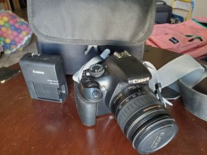 Cannon Rebel EOS T3 for Sale in Pasadena, TX