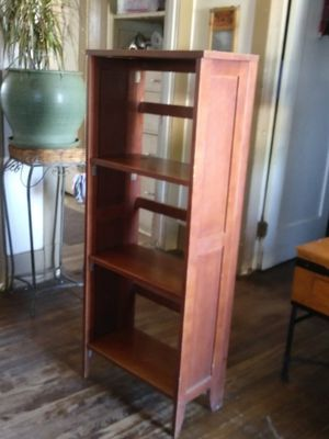 Wood shelf for Sale in San Diego, CA