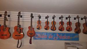 Violines nuevos disponibles a buen precio for Sale in UNIVERSITY PA, MD
