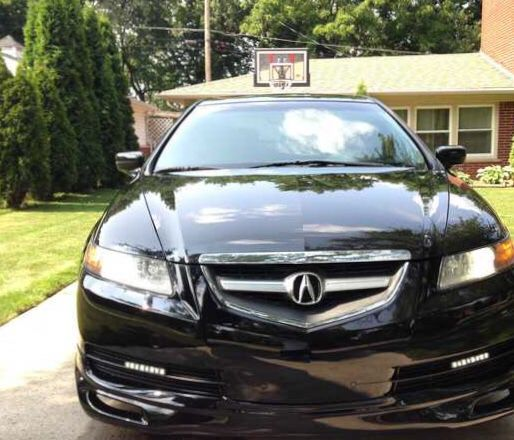Very Nice Acura TL 2004 For Sale In Springfield, MA