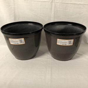 VERY NICE FLOWER POTS!!! for Sale in Austin, TX