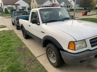 2003 Ford ranger for Sale in Roseville,  MI