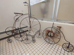 High Wheel Bike collection for Sale in Cranston, RI