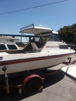 Fishing boat for Sale in Pittsburg, CA