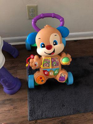 Baby Learning Walker for Sale in Miami, FL