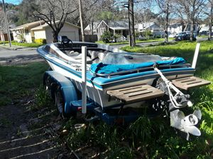 Ski boat for Sale in Martinez, CA