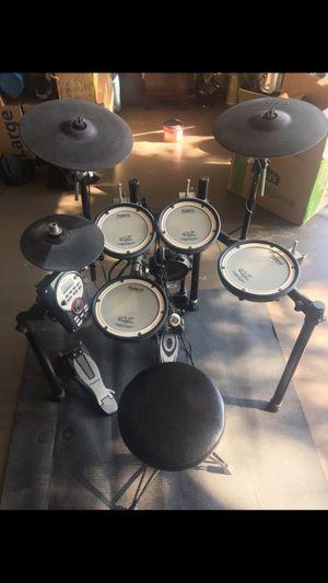 Roland V-Drum TD-11KV Complete Set works perfect! for Sale in Lakewood, CO