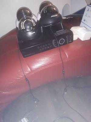 Digit camera set for Sale in Norfolk, VA