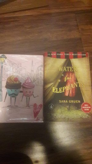 Water for elephants for Sale in Perris, CA