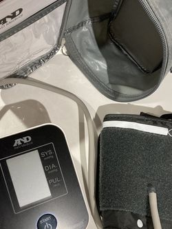 A&D Medical Connected Blood Pressure Mon for Sale in Washington,  DC