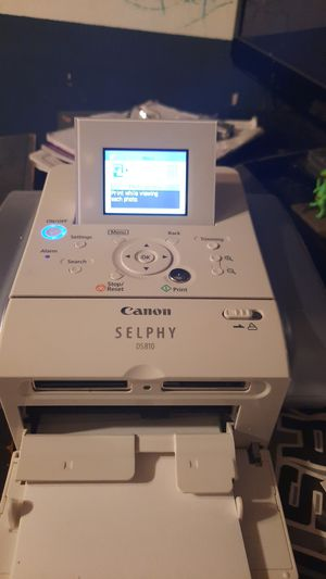 Canon selphyds810 for Sale in CORP CHRISTI, TX