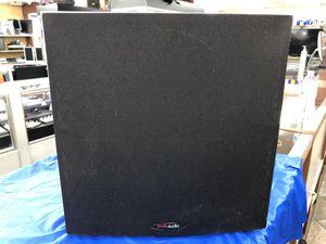 Polk Audio Subwoofer PSW10 for Sale in Phoenix, AZ