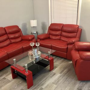 Couches Set for Sale in Dearborn, MI
