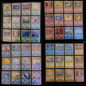 NEAR COMPLETE Pokemon Neo Destiny & Base Set Japanese *MINT* for Sale in Rio Rancho, NM