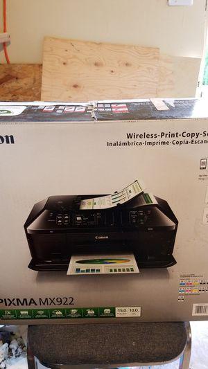 Free color printer for Sale in Snoqualmie, WA