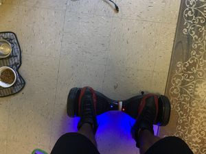 Hovertraxx hoverboard for Sale in The Bronx, NY