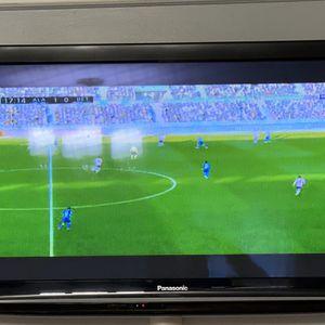 "Panasonic Plasma TV 42"" for Sale in Dearborn, MI"