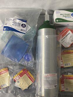 Tanque de Oxígeno for Sale in Los Angeles,  CA
