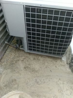 AC compressor condenser unit... for Sale in Turlock, CA