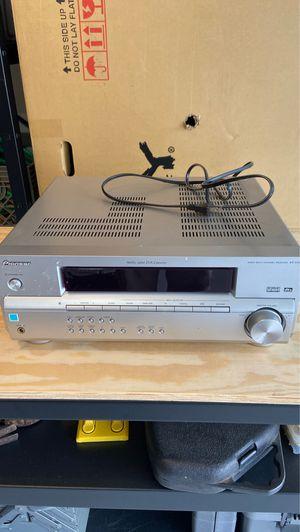 Pioneer model SX-315 multi channel receiver for Sale in Chesapeake, VA
