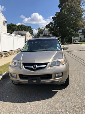 2006 mazda MDX suv Runs And Looks Excellent!!! for Sale in Waltham, MA