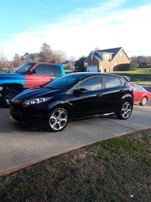 2016 Ford Fiesta St for Sale in Murfreesboro, TN