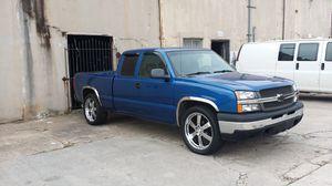 2003 Chevrolet Silverado (Excellent Condition) for Sale in Atlanta, GA