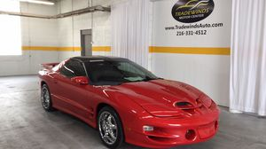 2002 Pontiac Firebird for Sale in Cleveland, OH