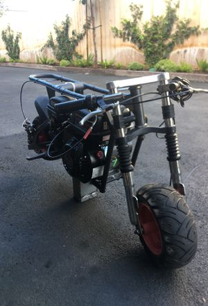 Custom Mini Bike/ Predator Engine for Sale in Paramount, CA