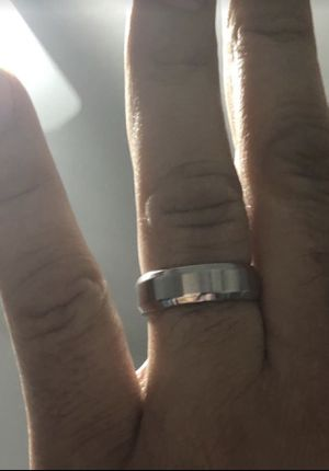 Kay Jewelers Men's Wedding Band Size 10 for Sale in Dallas, TX