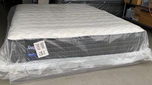 Brand new queen size Sealy Posturepedic for Sale in Modesto, CA