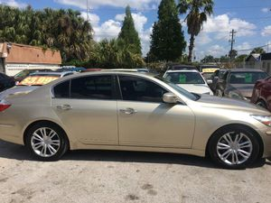 2011 Hyundai Genesis for Sale in Tampa, FL
