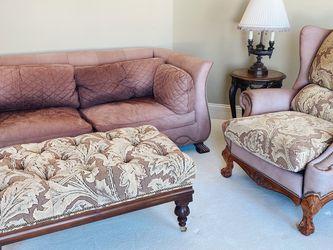 Hancock & Moore Living Room Set for Sale in Barrington,  IL