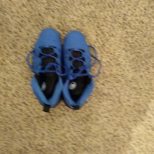 Blue Jordan for Sale in Fayetteville, GA