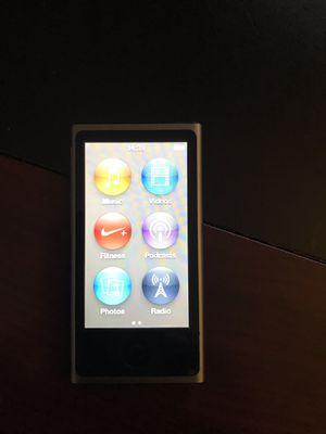 Apple IPod Nano (16 GB/7th Gen) for Sale in Manassas, VA