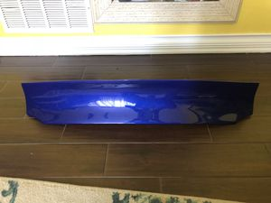 Mazda MX-5 Miata NB spoiler ( rocket bunny stile ) 99-05 for Sale in Port Orange, FL