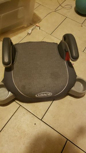 Graco,Booster seat for Sale in Brooklyn, NY