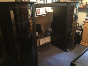 TV Entertainment center for Sale in Oregon City, OR