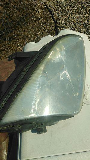 2005-7 Ford focus RH headlight for Sale in Coronado, CA