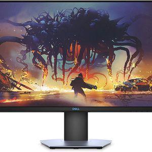 Dell S2719DGF 144hz-155hz OC QHD 1440p monitor for Sale in Jacksonville, FL