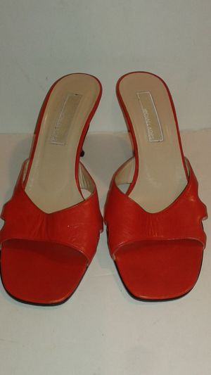 Michael Kors Women's Shoes Size 9 1/2 M Italy for Sale in West Palm Beach, FL