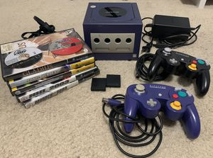 GameCube BUNDLE!! for Sale in Tampa, FL