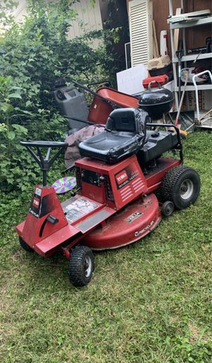 Toro Lawn mower for Sale in Alexandria, VA