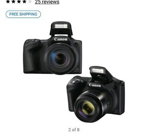 Canon camera sx420 IS powershot for Sale in Peoria, AZ