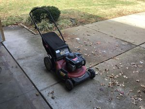 Murray 21 in walk behind mower for Sale in Ferguson, MO