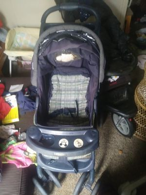 Baby Trend Baby Stroller for Sale in Roseville, MI
