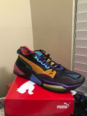 Puma LQDCELL Optic Sheer men's shoes for Sale in Austin, TX