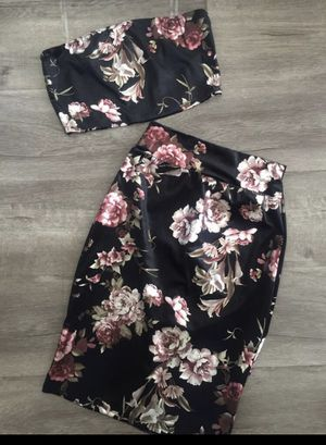 Cute set top / skirt new for Sale in Compton, CA