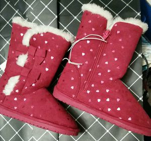 Toddler girl boots for Sale in Santa Ana, CA