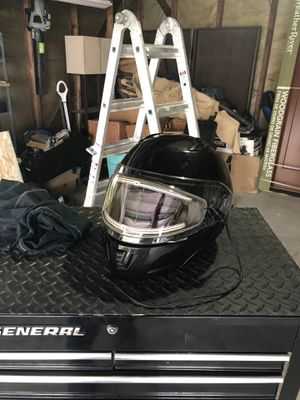 Snowmobile modular helmet for Sale in Westchester, IL